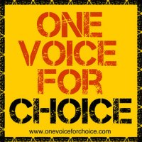 One Voice for Choice